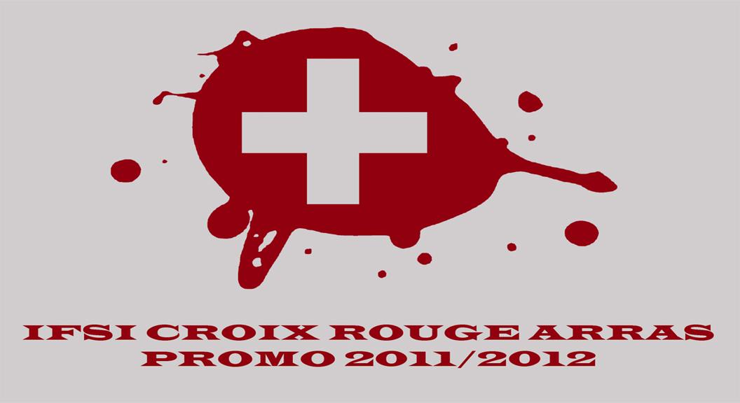 IFSI Croix Rouge - Promo 2011/2012