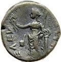 TETRADRACHMES 12096