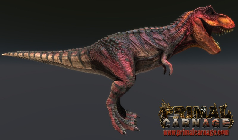 What's your favorite T. rex design? P10