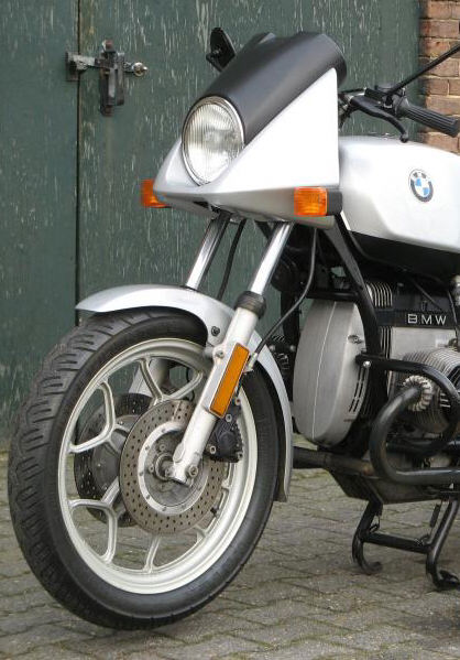Fourche 80ST R65ls-10