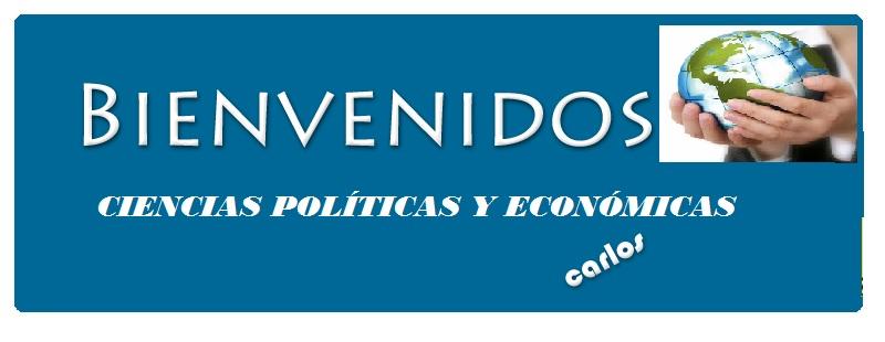 ECONOMÍA Y POLITÍCA