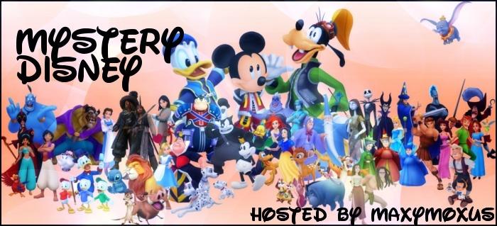 Maxymoxus's Mystery Disney