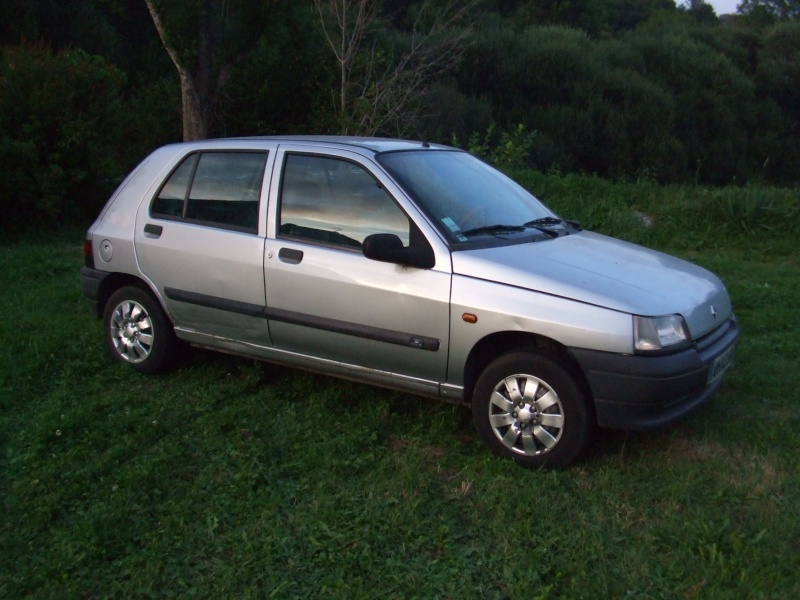 """VENDUE"" RENAULT CLIO 1.2 RN Photo_22"