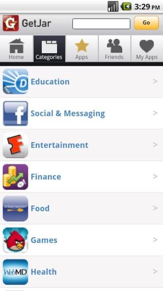 [SOFT] GETJAR : Un alternatif à l'Android Market [Gratuit] Getjar15