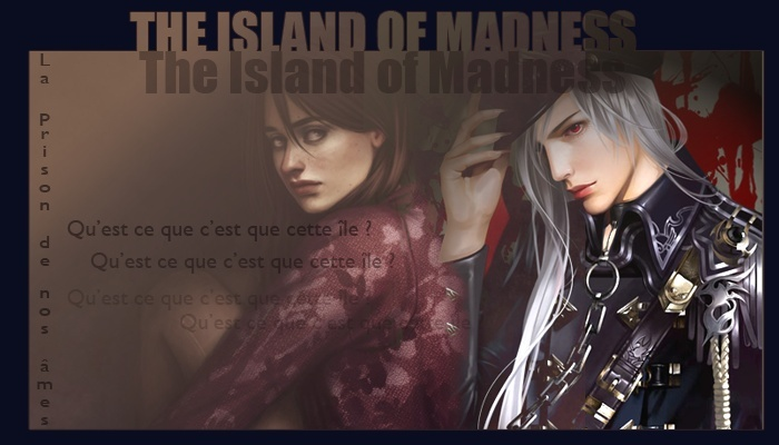 The Island of Madness