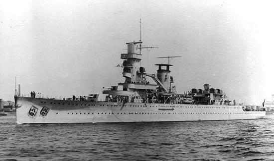 Le croiseur néerlandais De Ruyter (1936-1942) De_ruy10