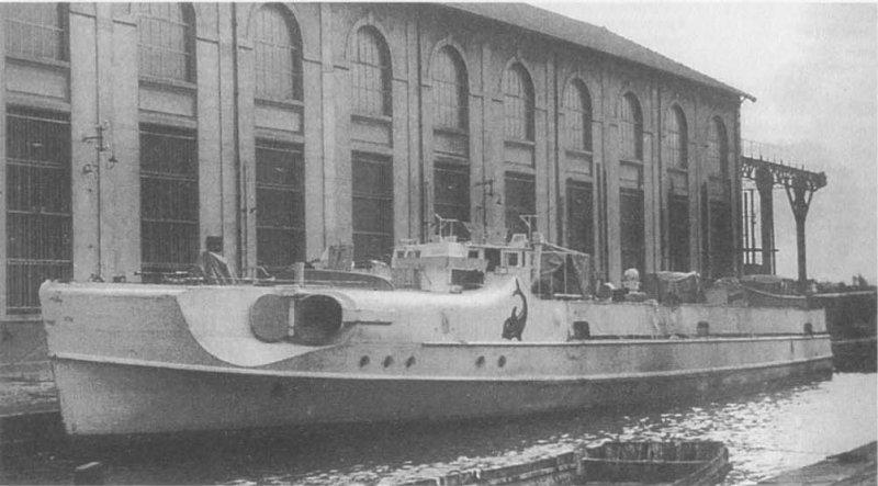 S-Boote à Toulon (83) S58_1910