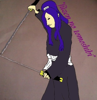 mes débuts dans le dessin - Rooku's draws  Shiba_11