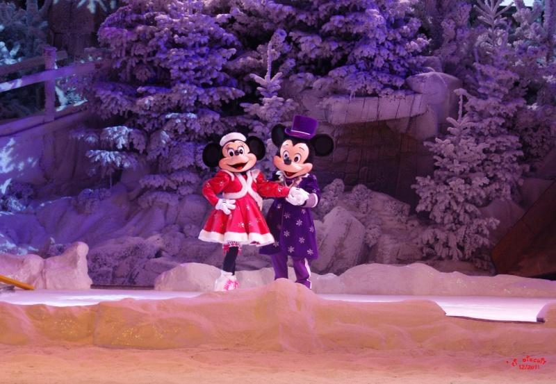 Spectacle Mickey et la magie de l'hiver - Page 6 Mmh410