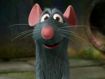 Baccalauréat des personnages Disney  Remi10
