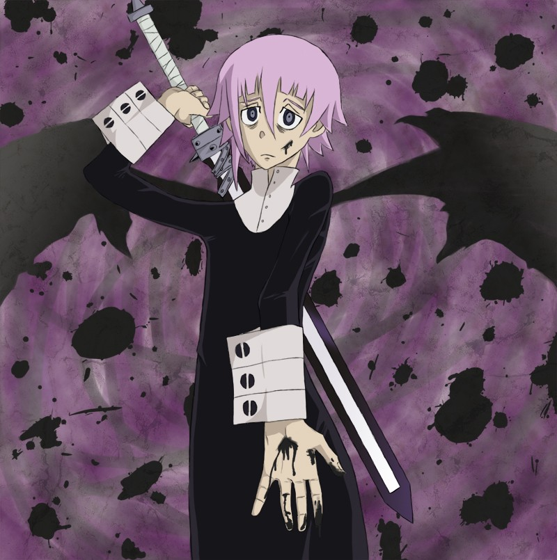 Crona- My Blood Is Black You Know My_blo10