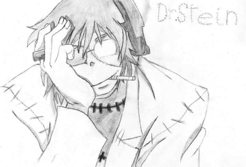 Dr Franken Stein  Stein_10