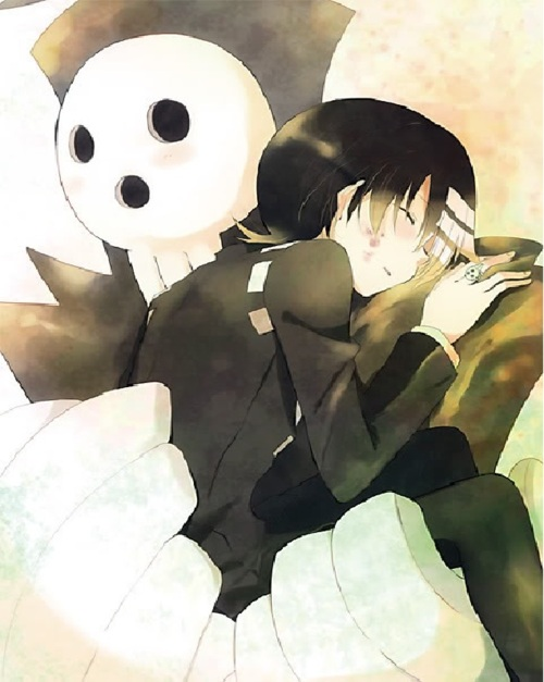 Soul Eater Videos/Pictures Tumblr13