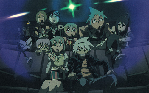 Soul Eater Videos/Pictures - Page 2 Tumblr34