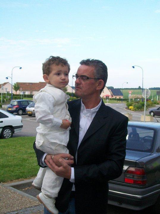 mon fils Kylian10