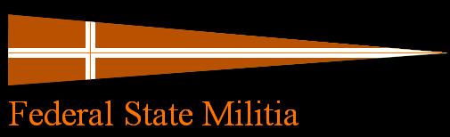 Federal State Militia Federa10