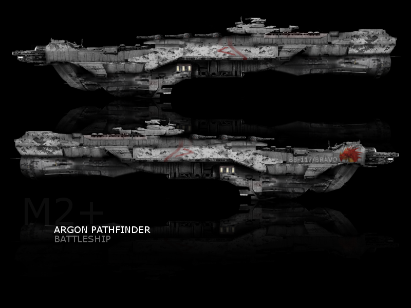 Ship Concepts Pathfi14