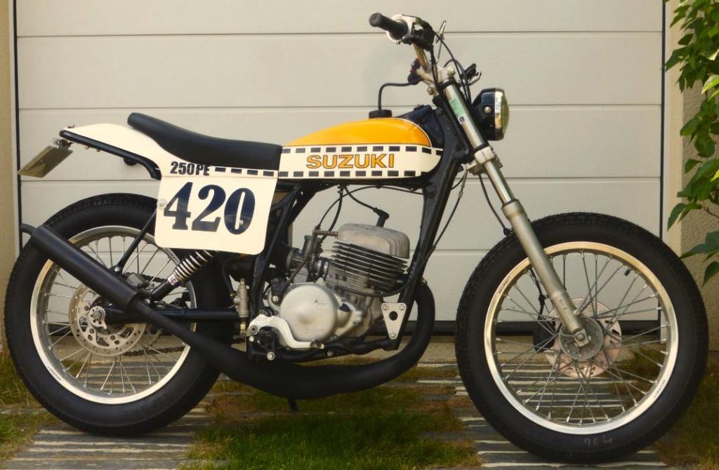 suzuki 250 pe flat-track - Page 3 Astro10