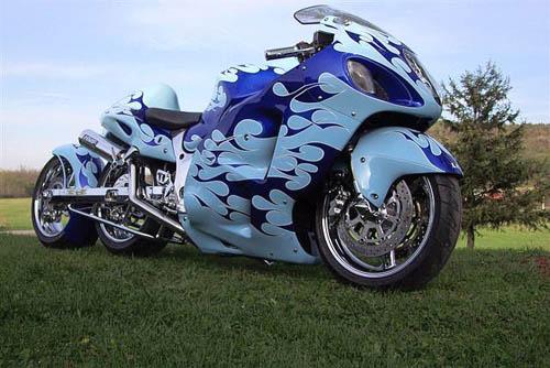 Quelles motos trouvez-vous moches ? Moto-t10