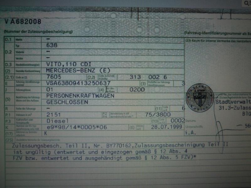 futur acquéreur d'un Vito F cherche conseils P1190712