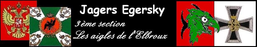 Histoire des Jagers Egersky dans Campagne de Russie Egersk10