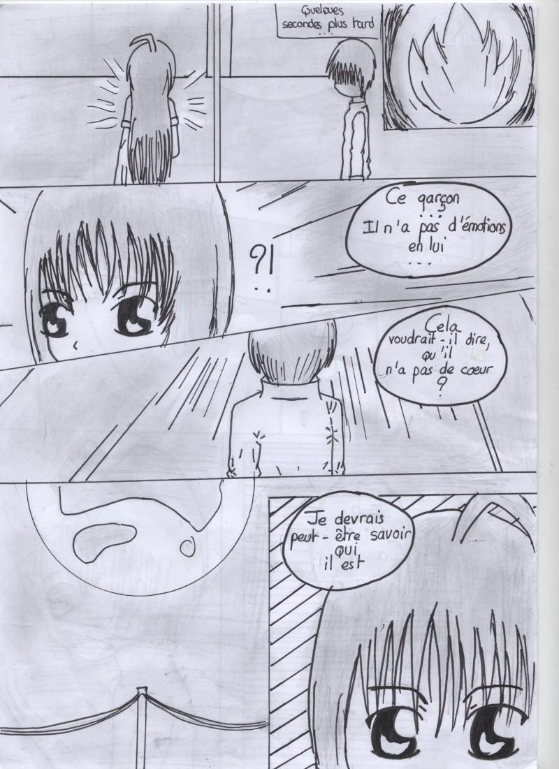 le manga de Sayu ;) 00310