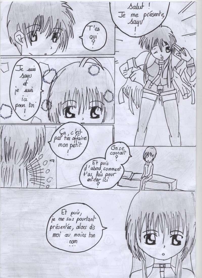 le manga de Sayu ;) 00510