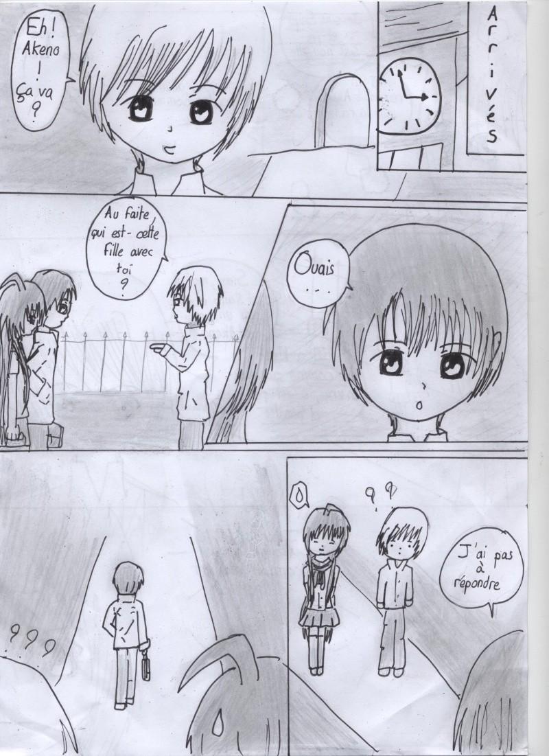 le manga de Sayu ;) 00910