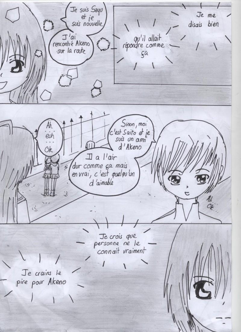 le manga de Sayu ;) 01010