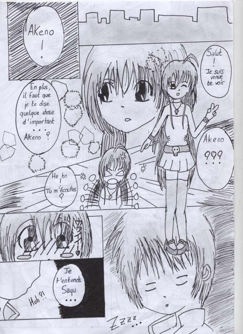 le manga de Sayu ;) 01110