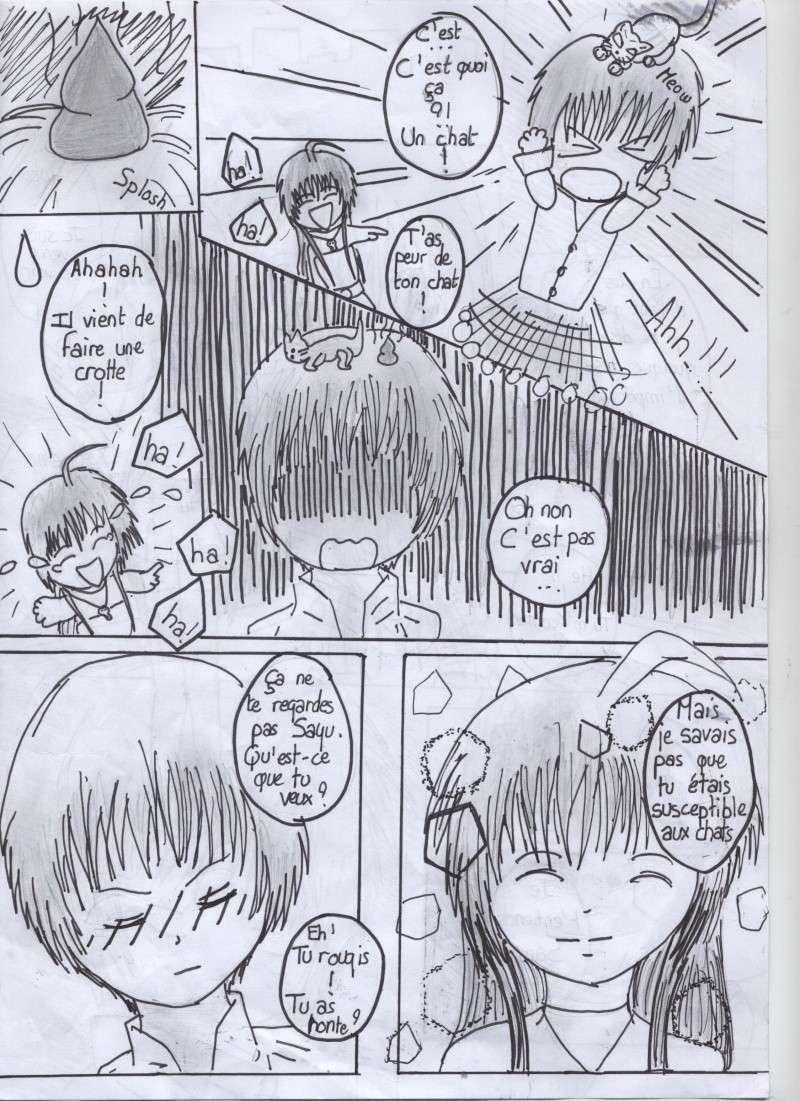 le manga de Sayu ;) 01210