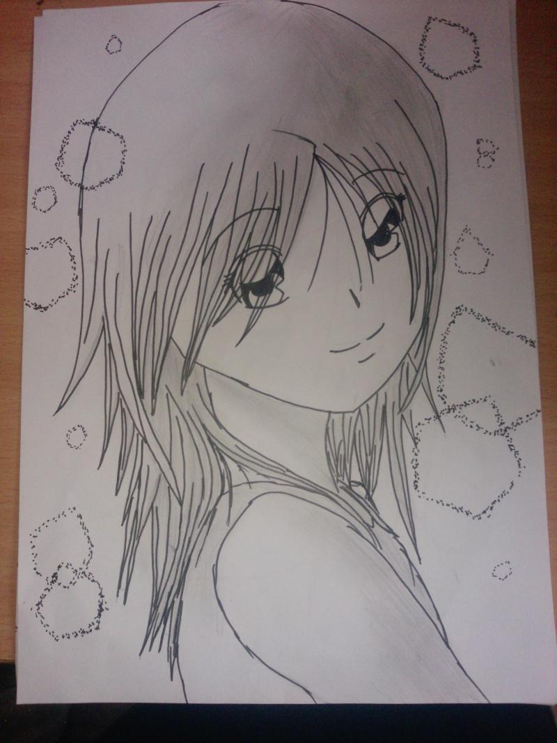 > dessins de Sayu < Qu_ell10