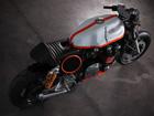 Emporio Elaborazioni transfigure la Yamaha XJR 1200 13188_10