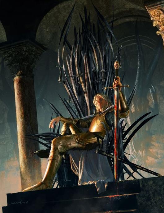 La vision Lannister Trone_10