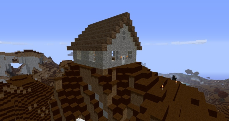 ○ MINECRAFT Thread ○ 2011-111