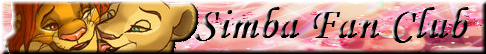 Zona VIP Fan Club Oficial de Simba Banner11
