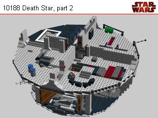 Lego Digital Designer (LDD) - Kreacije članova foruma 10188_57