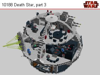Lego Digital Designer (LDD) - Kreacije članova foruma 10188_58