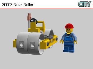 Lego Digital Designer (LDD) - Kreacije članova foruma 30003_14