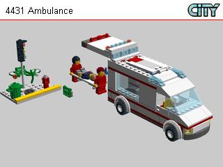 Lego Digital Designer (LDD) - Kreacije članova foruma 4431_a11