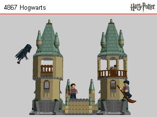 Lego Digital Designer (LDD) - Kreacije članova foruma 4867_h11
