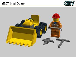 Lego Digital Designer (LDD) - Kreacije članova foruma 5627_m12