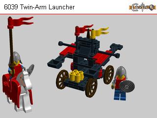 Lego Digital Designer (LDD) - Kreacije članova foruma 6039_t10
