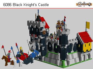 Lego Digital Designer (LDD) - Kreacije članova foruma 6086_b11