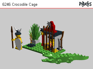 Lego Digital Designer (LDD) - Kreacije članova foruma 6246_c11