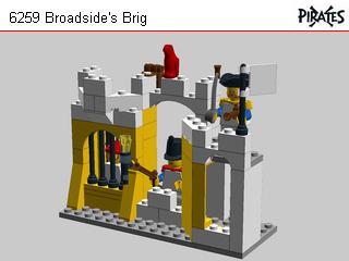 Lego Digital Designer (LDD) - Kreacije članova foruma 6259_b12