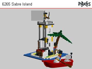 Lego Digital Designer (LDD) - Kreacije članova foruma 6265_s11