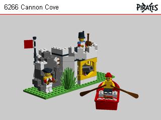 Lego Digital Designer (LDD) - Kreacije članova foruma 6266_m10