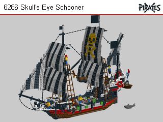Lego Digital Designer (LDD) - Kreacije članova foruma 6286_s10