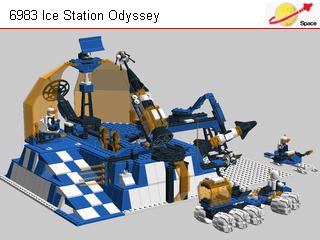 Lego Digital Designer (LDD) - Kreacije članova foruma 6983_i11